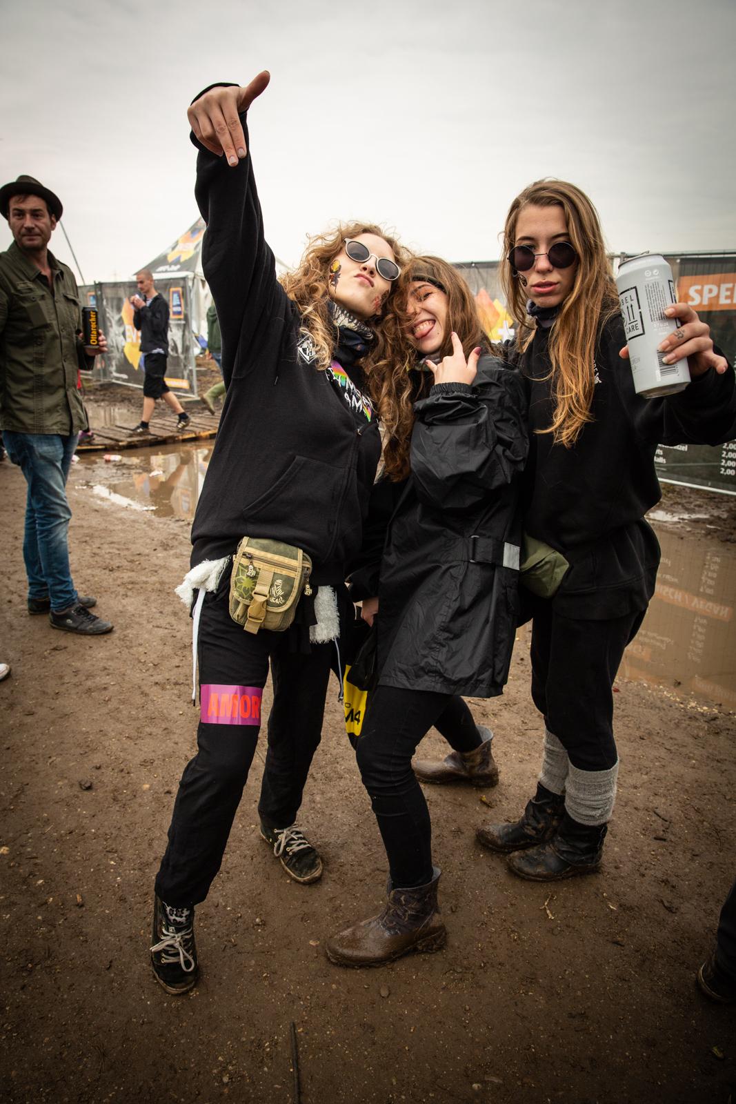 Best of Nova Rock Festival 2018 - Day 1
