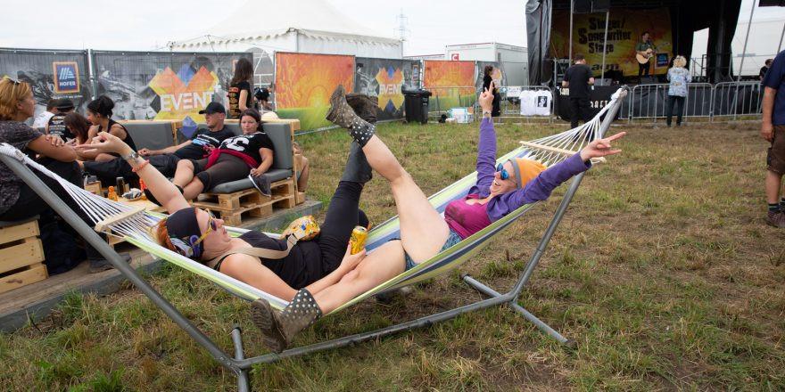 Nova Rock Festival 2018 – Day 2 [Part 2] @ Pannonia Fields