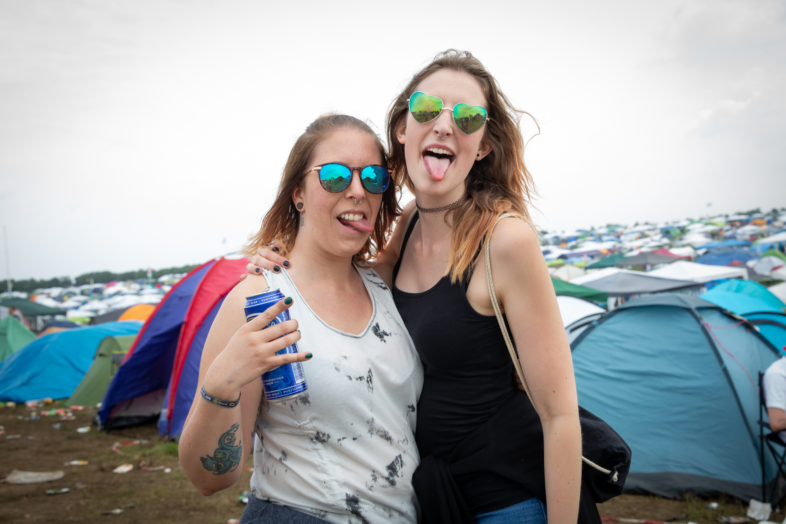 Best of Nova Rock Festival 2018 - Day 2
