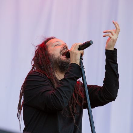Best of Nova Rock Festival 2018 - Day 2