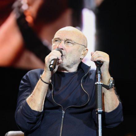 Phil Collins - Still Not Dead Yet – Live 2019 @ Ernsthappel Stadion Wien