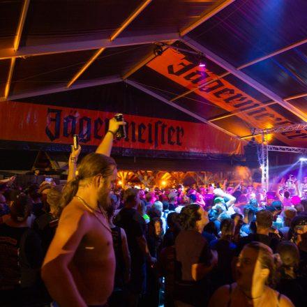 Nova Rock Festival 2019 - Day 0