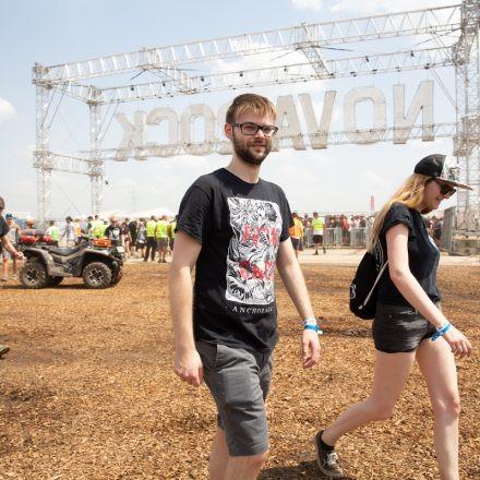 Nova Rock Festival 2019 - Day 1 (Part 2)