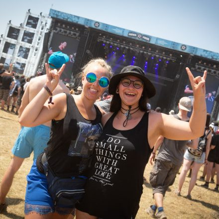 Nova Rock Festival 2019 - Day 2 (Part 2)