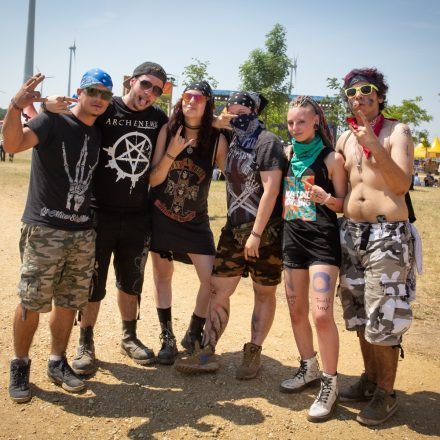Best of Nova Rock Festival 2019 - Day 2
