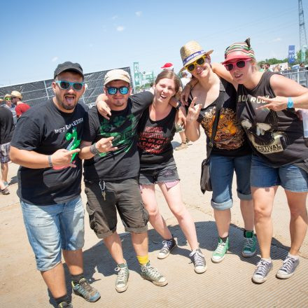 Best of Nova Rock Festival 2018 - Day 4