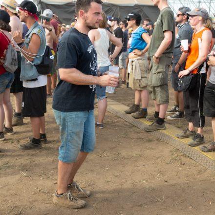 Nova Rock Festival 2019 - Day 3 (Part 2)