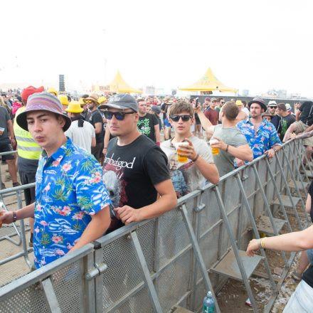 Nova Rock Festival 2019 - Day 4 (Part 2)