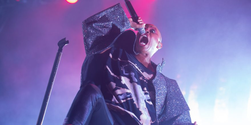 Skunk Anansie @ Arena Open Air