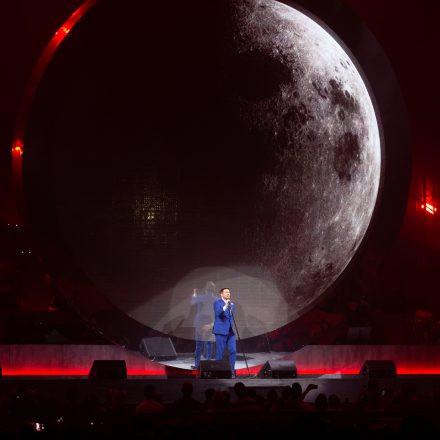 Michael Bublé @ Stadthalle Wien