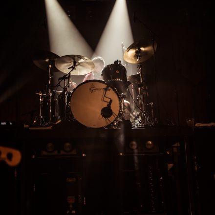 Beartooth @ Arena Wien