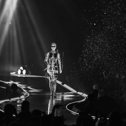 Katy Perry @ Wiener Stadthalle - Halle D