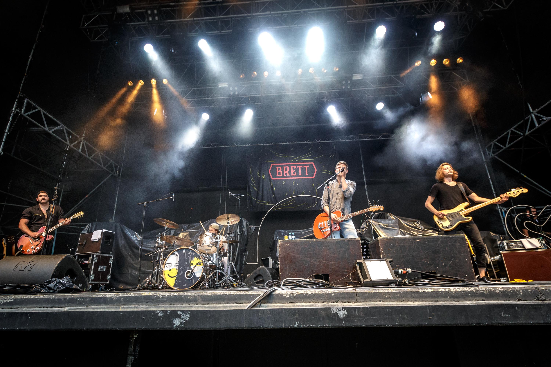 Beatsteaks @ Arena Open Air