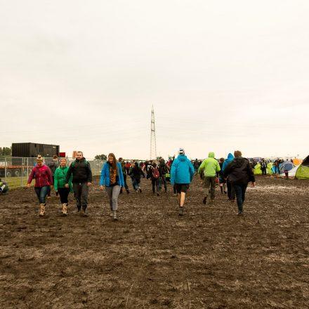 Nova Rock Festival 2018 - Day 1 [Part 4] @ Pannonia Fields