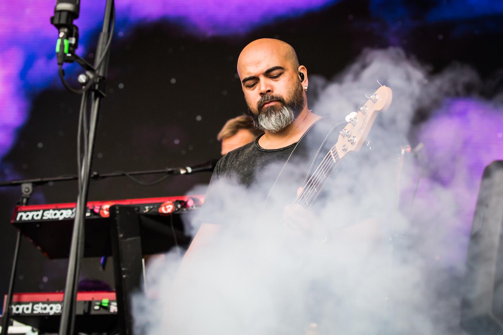 Nova Rock Festival 2018 - Day 4 [Part 5] @ Pannonia Fields
