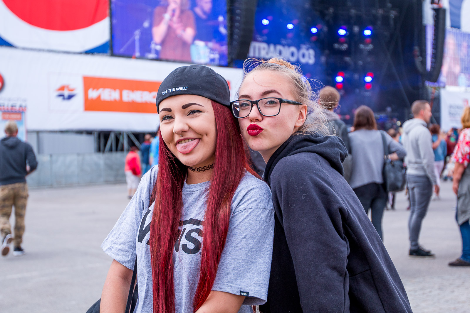 Donauinselfest 2018 - Tag 1 [Part IV]