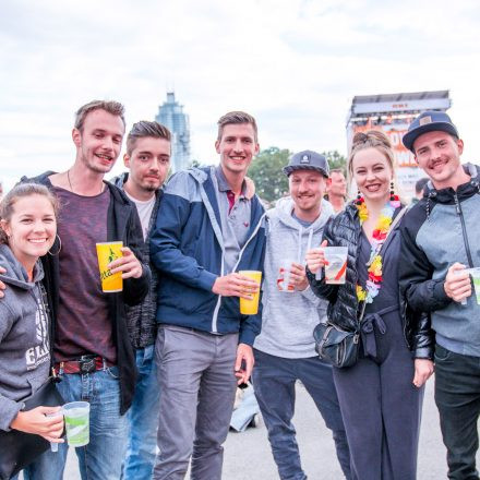 Donauinselfest 2018 - Tag 2 [Part IV]