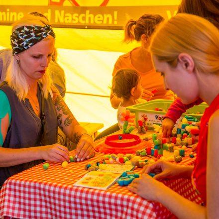 Donauinselfest 2018 - Tag 3 [Part IV]
