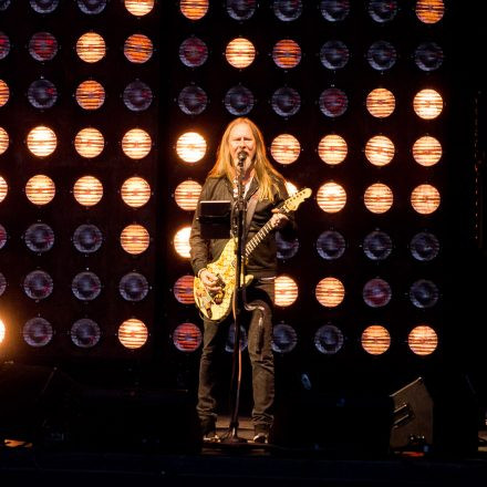 Alice in Chains @ Arena
