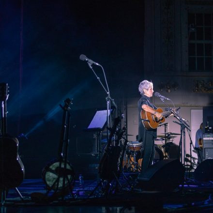 Joan Baez - Fare Thee Well Tour @ Konzerthaus Wien