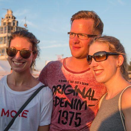 Electric Nation Vienna 2018 @ Krieau Wien