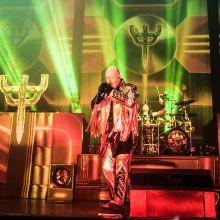 Judas Priest @ Wiener Stadthalle - Halle D