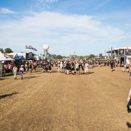 Wacken Open Air Festival 2018 - Best Of