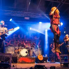 Wacken Open Air Festival 2018 - Day 1