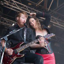 Wacken Open Air Festival 2018 - Day 2