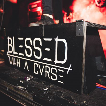 Napoleon / Landmvrks / Blessed With A Curse @ Viper Room