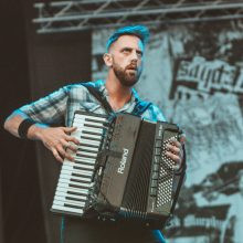 FM4 Frequency Festival 2018 – Day 1 [Part 1]