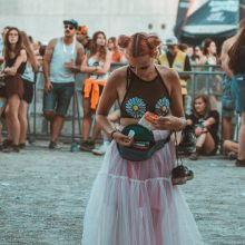 Best of FM4 Frequency Festival 2018 - Day 1