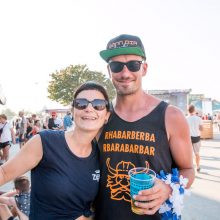 FM4 Frequency Festival 2018 - Day 2 [Part 1]