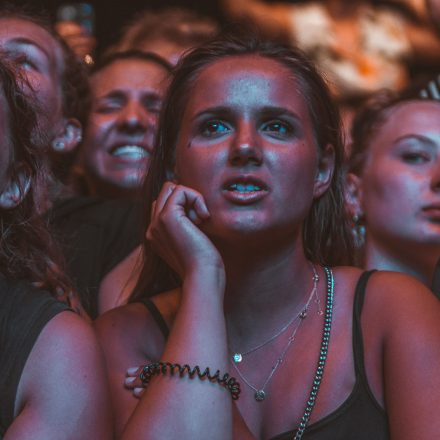 FM4 Frequency Festival 2018 - Day 3 [Part 1]