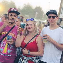 FM4 Frequency Festival 2018 - Day 3 [Part 3]