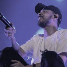 Mike Shinoda @ Arena Wien