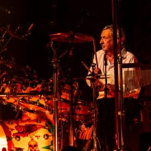 Nick Mason's Saucerful of Secrets @ Wiener Stadthalle