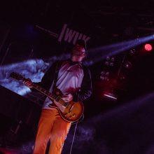 Iwi Festival @ WUK