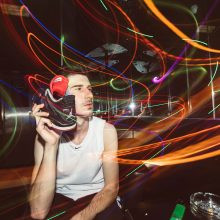 360° Drum'n'Bass - Free Entry @ Camera Club