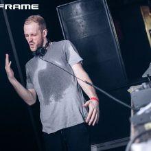 Mainframe Recordings Live pres. Mefjus Cubed Live @ Arena Wien