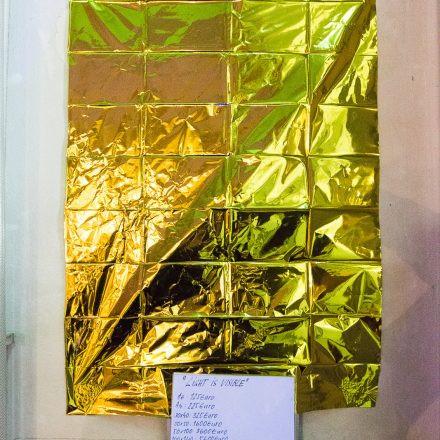 Goldstücke - Sappy Rauth @ Die Schöne Wien