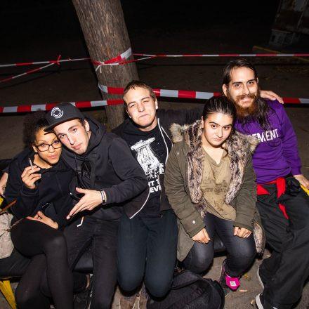 Murda Noiz @ Arena Wien