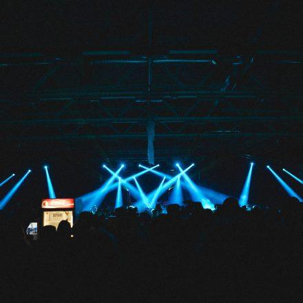 The Purge @ Arena Nova Wiener Neustadt