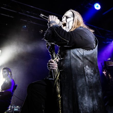 Powerwolf @ Arena Wien