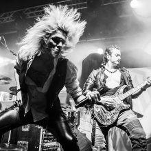 Powerwolf @ Arena Wien