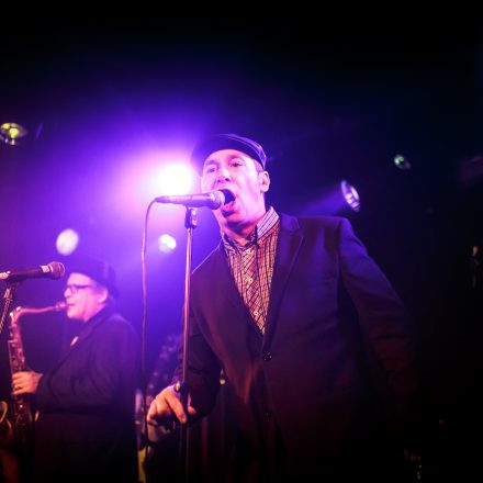 The Slackers @ Arena Wien
