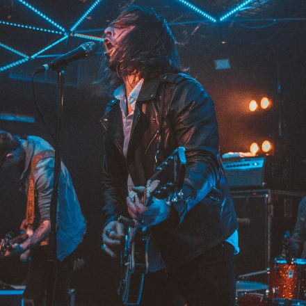 Welshly Arms @ Grelle Forelle
