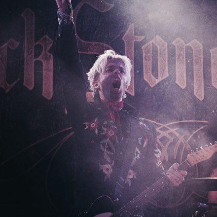 Black Stone Cherry @ Arena Wien