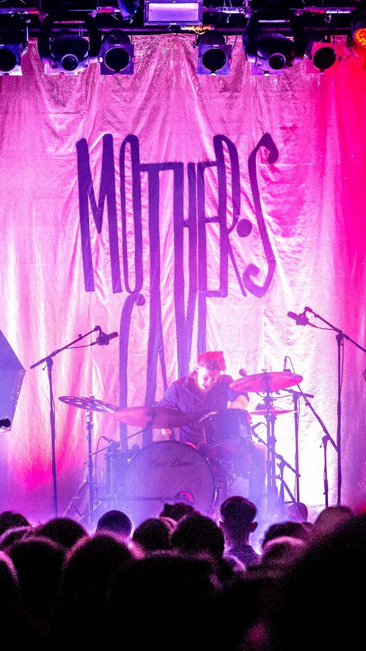 Mother's Cake @ Arena Wien