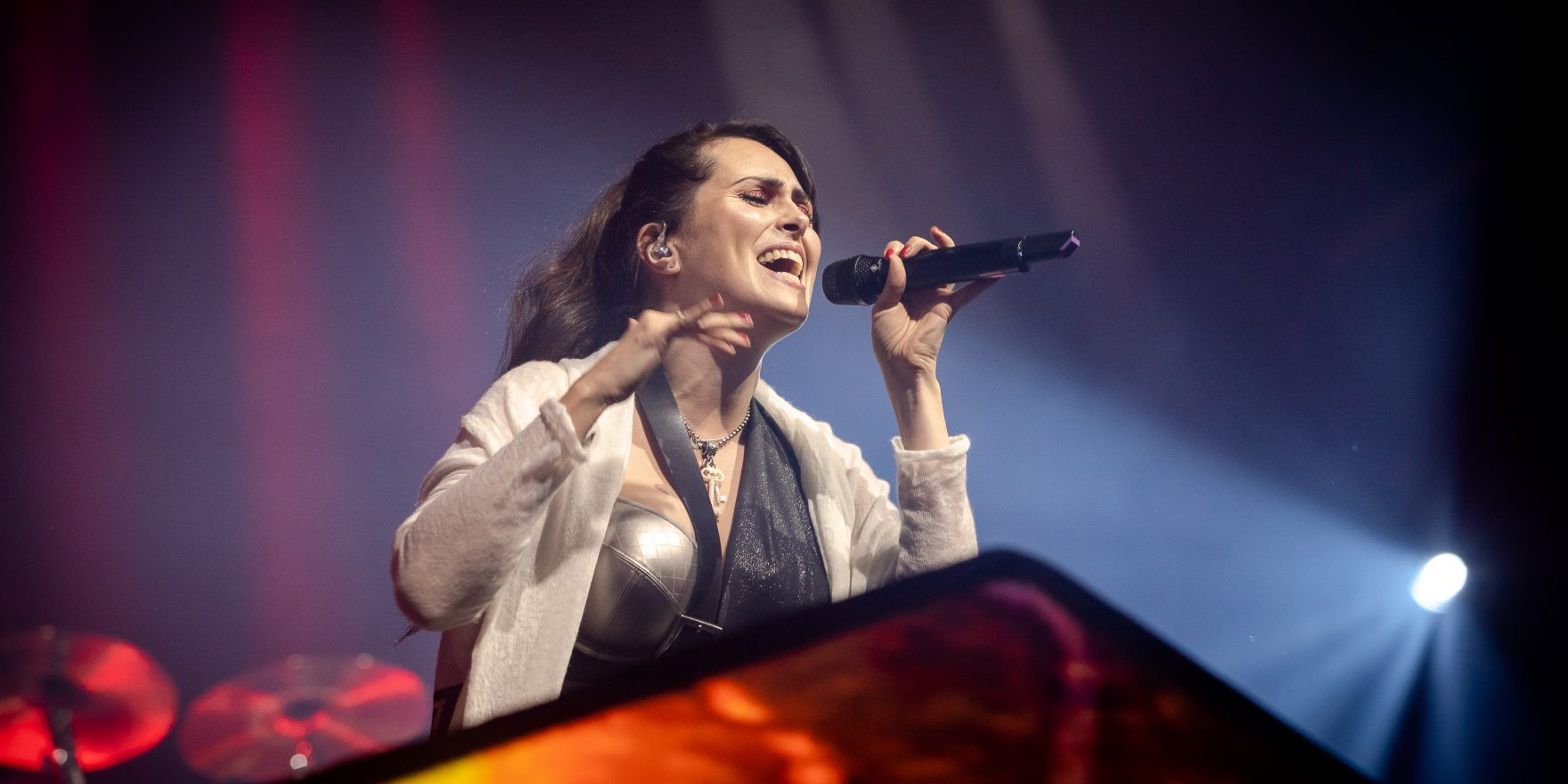 Within Temptation @ Gasometer Wien